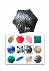 Зонт произвольного дизайна